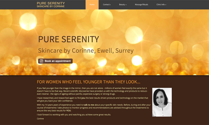 Pure Serenity Clinic